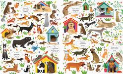 """Купить книгу """"Подивись і знайди. Коти та собаки"""""""