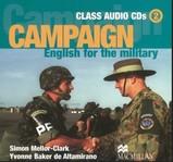 Campaign 2 Class Audio CDs