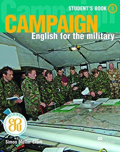 "Купить книгу ""Campaign 3 Student's Book"""