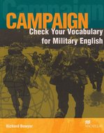 Campaign: Check Your Vocabulary for Military English