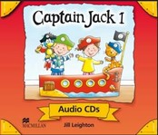 Captain Jack 1 Audio CDs