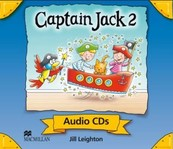 Captain Jack 2 Audio CDs