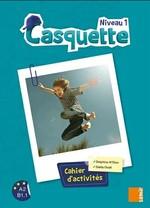 Casquette 1 Сahier d'activités