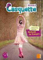 Casquette 2 Méthode de français - Livre de l'élève