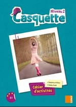 Casquette 2 Сahier d'activités