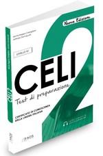 Celi 2 Test di preparazione con CD audio