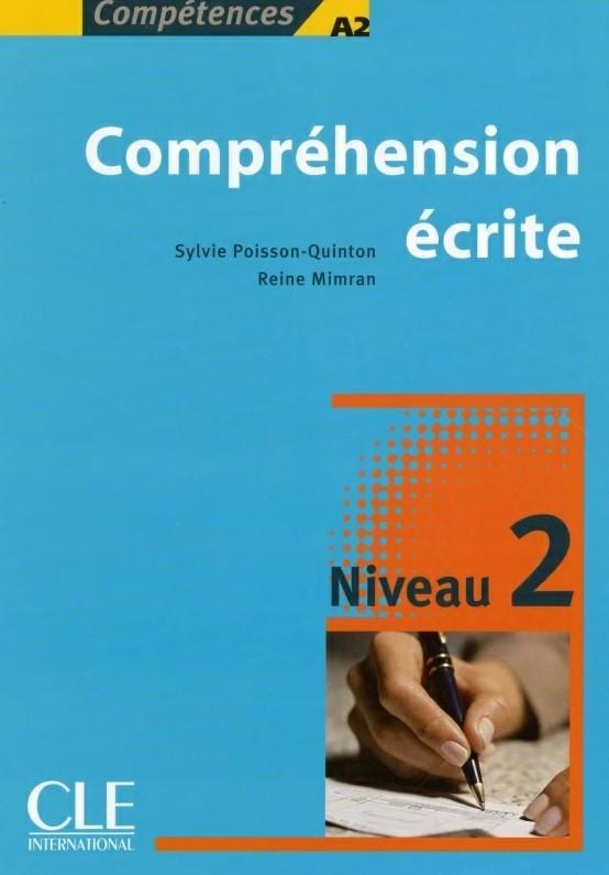 """Купить книгу """"Compétences: Compréhension écrite 2"""""""