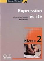 Compétences: Expression écrite 2