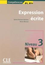 Compétences: Expression écrite 3