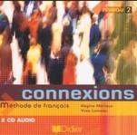 Connexions 2 — 2 CD audio