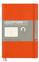 Блокнот Leuchtturm1917 Paperback Помаранчевий Крапка (358300)
