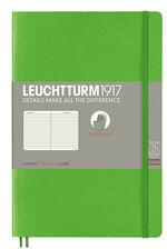 Блокнот Leuchtturm1917 Paperback Свіжий зелений Лінія (358305)