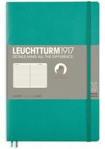 Блокнот Leuchtturm1917 Paperback Смарагдовий ЛІнія (358308)