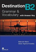 Destination B2 Student's Book with key - купить и читать книгу