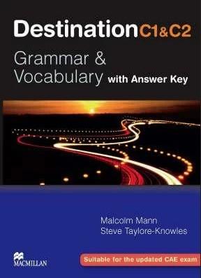 Destination C1-C2 Student's Book with key - купить и читать книгу