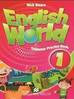 English World 1 Grammar Practice Book - купити і читати книгу