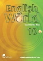 English World 10 Exam Practice Book - купить и читать книгу