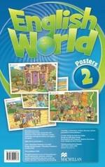 English World 2 Posters