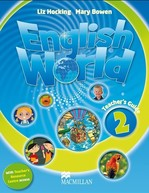 English World 2 Teacher's Guide with Pupil's eBook