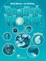 English World 6 Workbook - купить и читать книгу