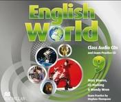 English World 9 Class Audio CDs - купить и читать книгу