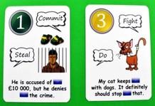 Fun Card English: Gerund vs Infinitive - купить и читать книгу