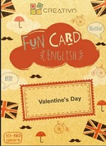 Fun Card English: Valentine's Day