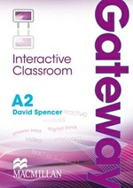 Gateway A2 Interactive Classroom CD-ROM
