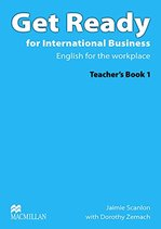 Get Ready For International Business 1 Teacher's Book