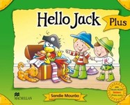 Hello Jack Pupil's Book Pack Plus