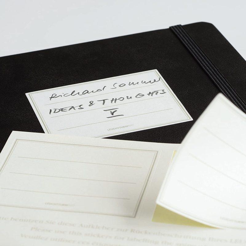 Блокнот Leuchtturm1917 MasterSlim Черный Клетка (310174) - купить и читать книгу