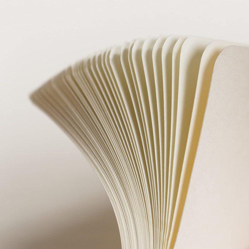 """Купить книгу """"Блокнот Leuchtturm1917 MasterSlim Чорний Чисті аркуші (330754)"""""""