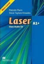Laser 3rd Edition A1+ Class Audio CD