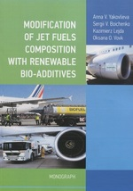 Modification of jet fuels composition with renewable bio-additives