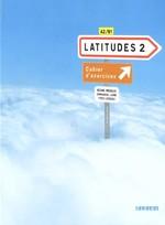 Latitudes 2 Cahier d'exercices avec CD audio
