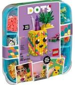 """Конструктор LEGO DOTs Подставка для карандашей """"Ананас"""" (41906)"""