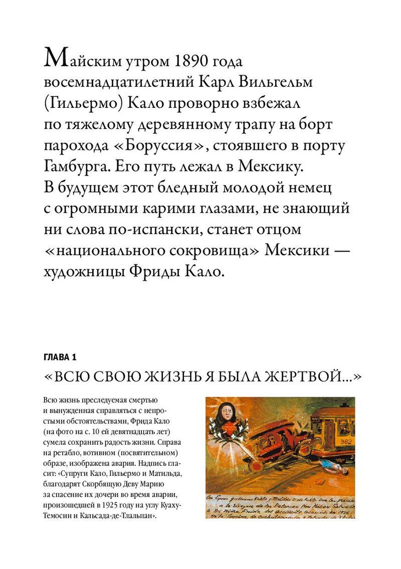 """Купить книгу """"Биография искусства. Viva la Фрида"""""""