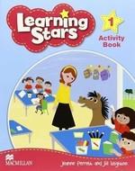 Learning Stars 1. Activity Book - купить и читать книгу