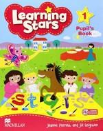 Learning Stars 1 Pupil's Book - купить и читать книгу