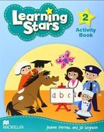 Learning Stars 2 Activity Book - купить и читать книгу