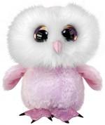 Мягкая игрушка Lumo Stars Сова Pollo (15 см) (55003)
