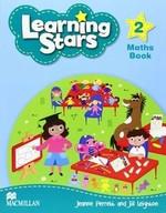 Learning Stars 2 Maths Book - купить и читать книгу