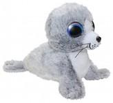 Мягкая игрушка Lumo Stars Тюлень Kuutti 15 см (55348)