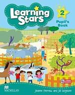 Learning Stars 2 Pupil's Book - купить и читать книгу