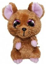 Мягкая игрушка Lumo Stars Мышонок Mus 15 см (55361)