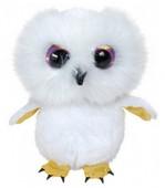 Мягкая игрушка Lumo Stars Сова Lappi 15 см (55364)