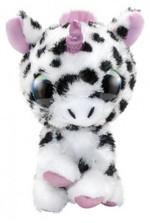 Мягкая игрушка Lumo Stars Единорог Pilkku 15 см (55601)