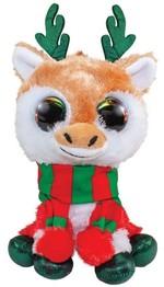 Мягкая игрушка Lumo Stars Олень Jul 15 см (55739)