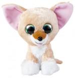 Мягкая игрушка Lumo Stars Собачка Чихуахуа Nami 15 см (55939)