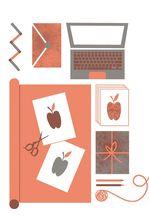 Твори целый день. Как превратить творчество в профессию и обеспечить себе стабильный доход - купить и читать книгу
